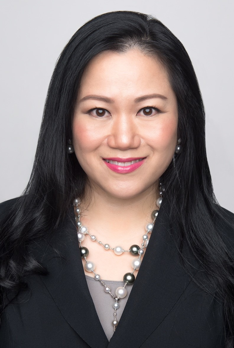 Judy Lee - Co-Founder and Partner