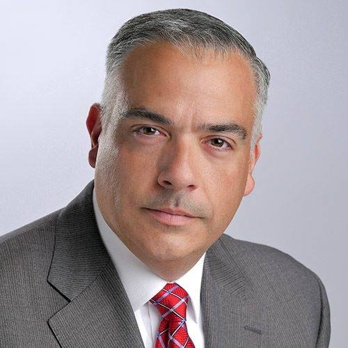 Joseph Caruso - Co-Founder & Chief Operating Officer, Alliance Advisors
